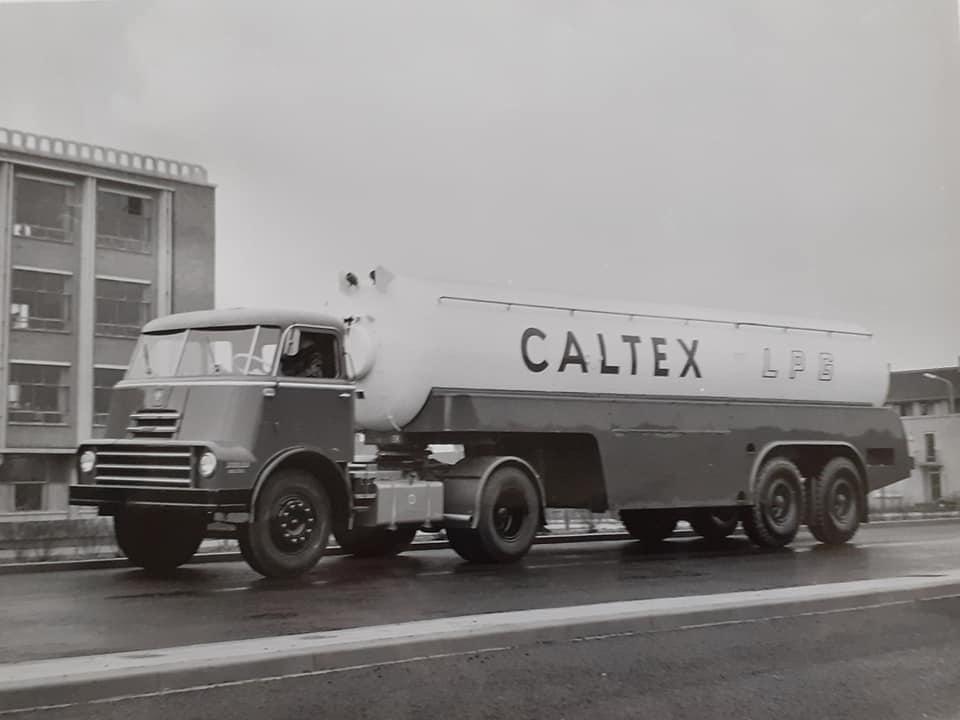 DAF-Caltex