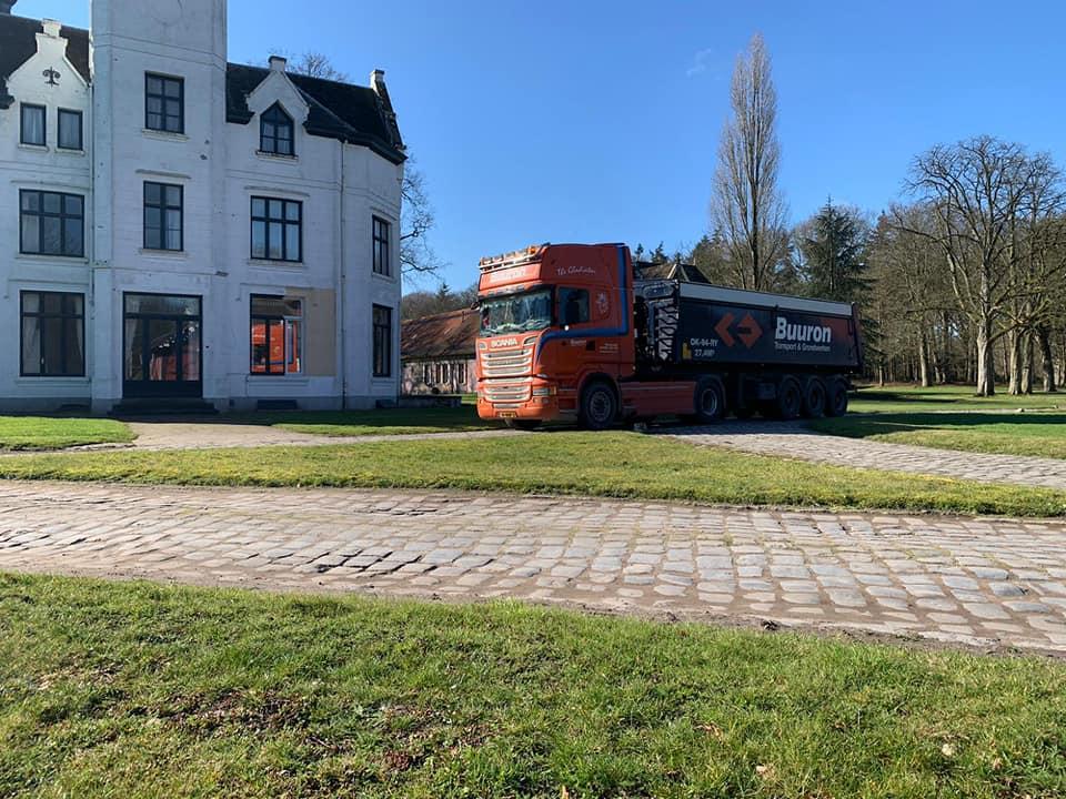 Scania-wouwse-Plantage