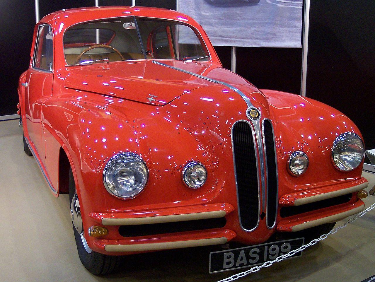 1949-Bristol_401-red-Touring-Superleggera