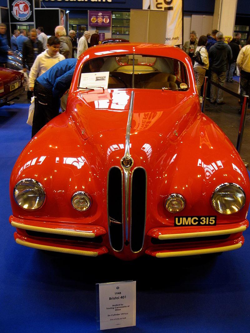 1949-Bristol_401_by_Superleggera_Touring_of_Milan_