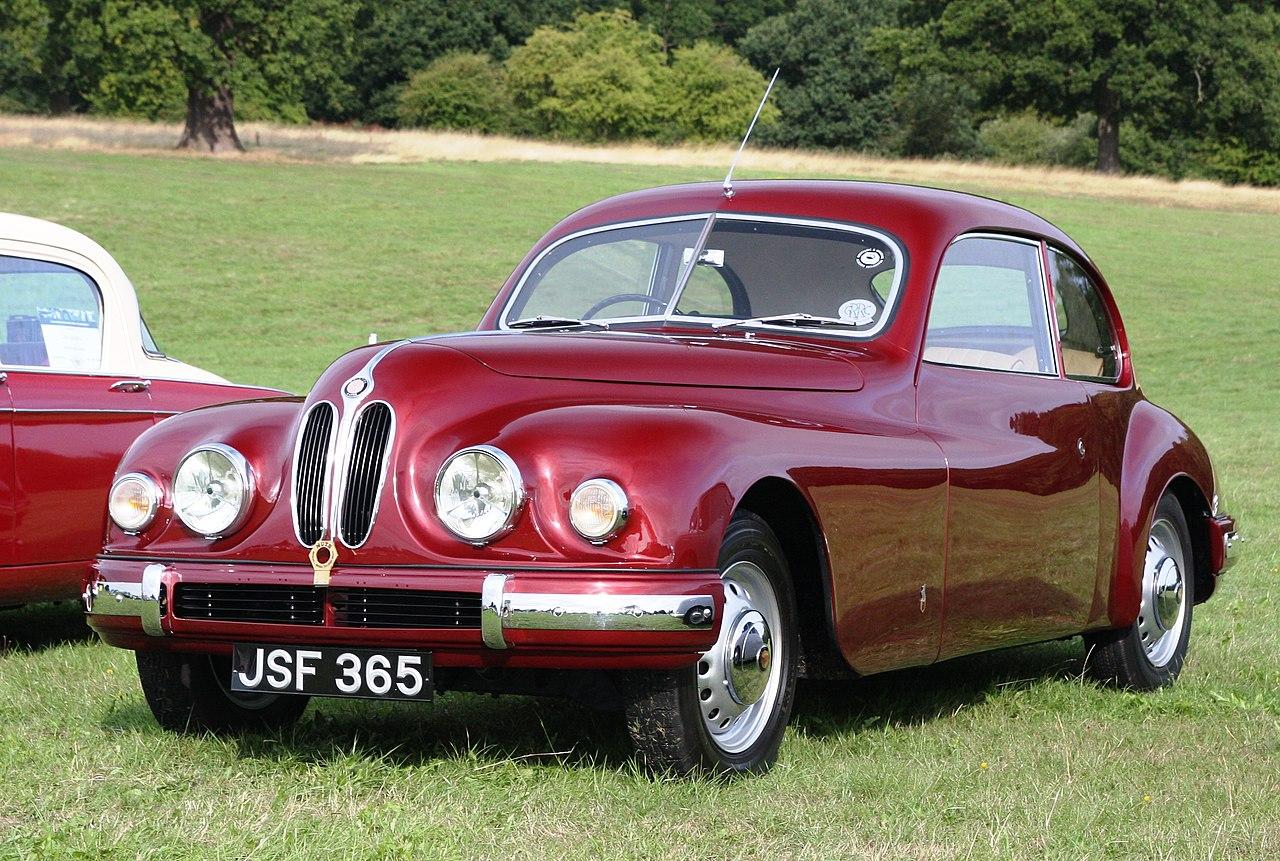 1951-Bristol_401_1971cc_registered_December