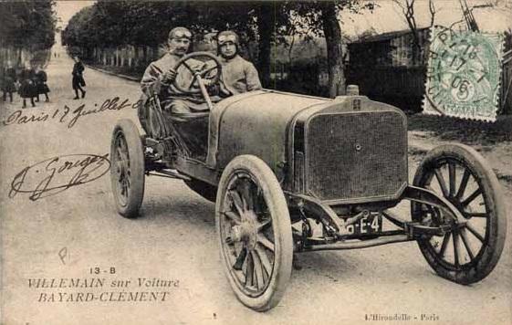 1908--Bayard-Clement-racingcar
