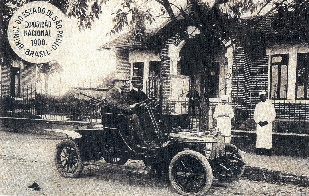 1908--Clement-Bayard-op-de-Nationale-Expositie-van-Rio-de-Janeiro--Brazilië