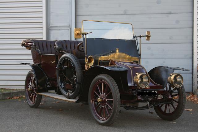 1910-Bayard-Clement-Landaulet
