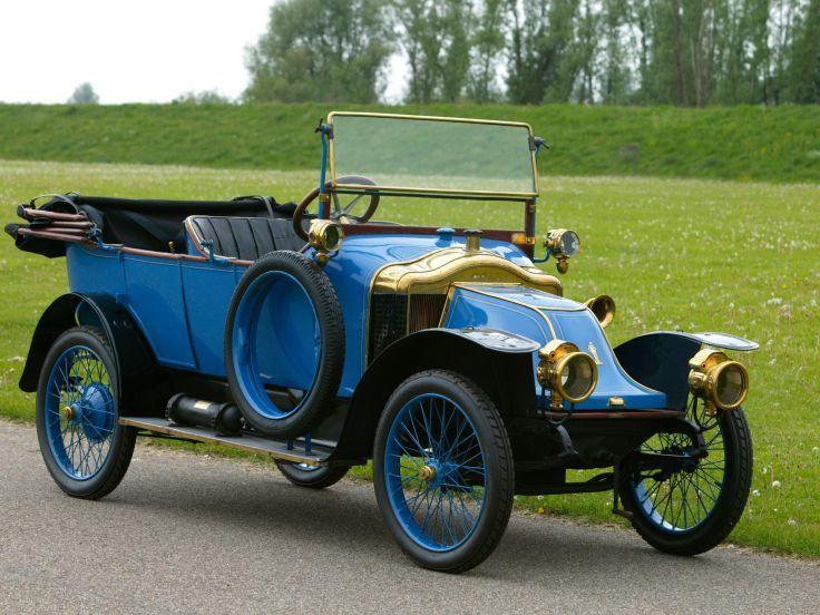 1913-Bayard-Clement--C81--12-HP