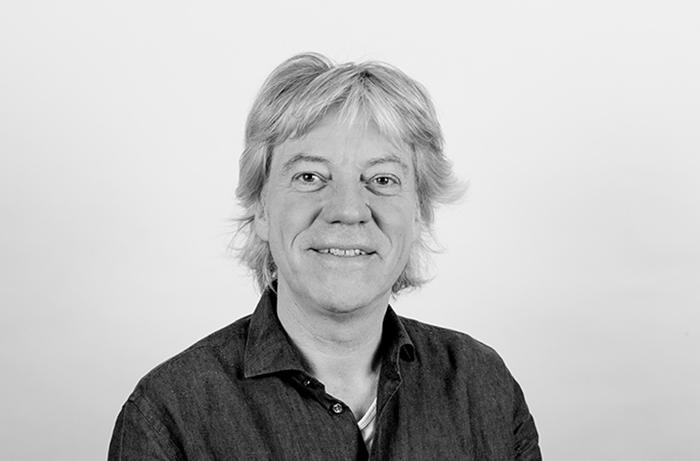 Gert van den Hoven