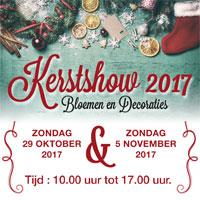 Kerstshow 2017