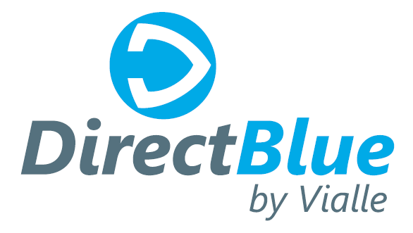 Eerste aflevering Direct Blue