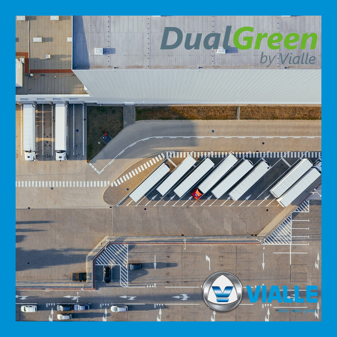 Save money with DualGreen