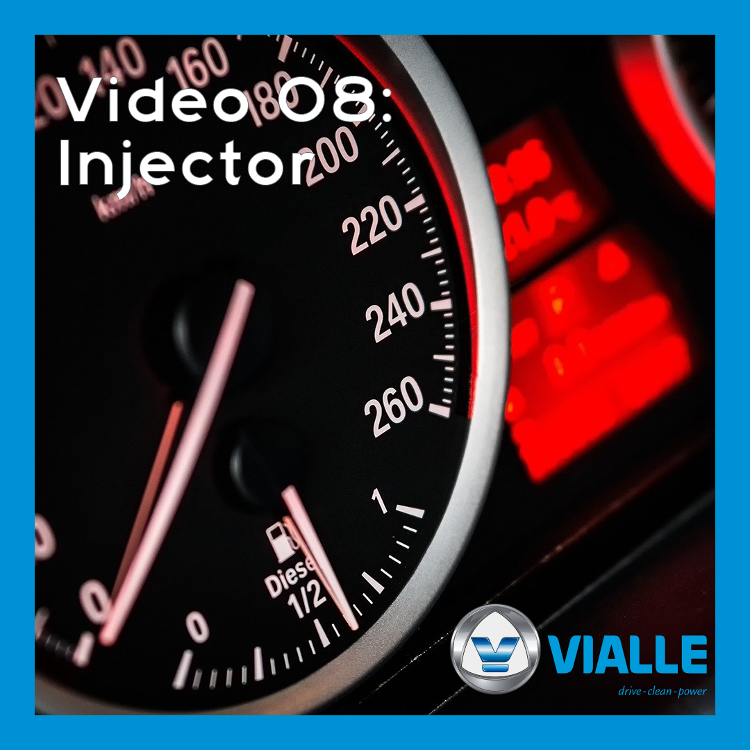 Video 08: Injector