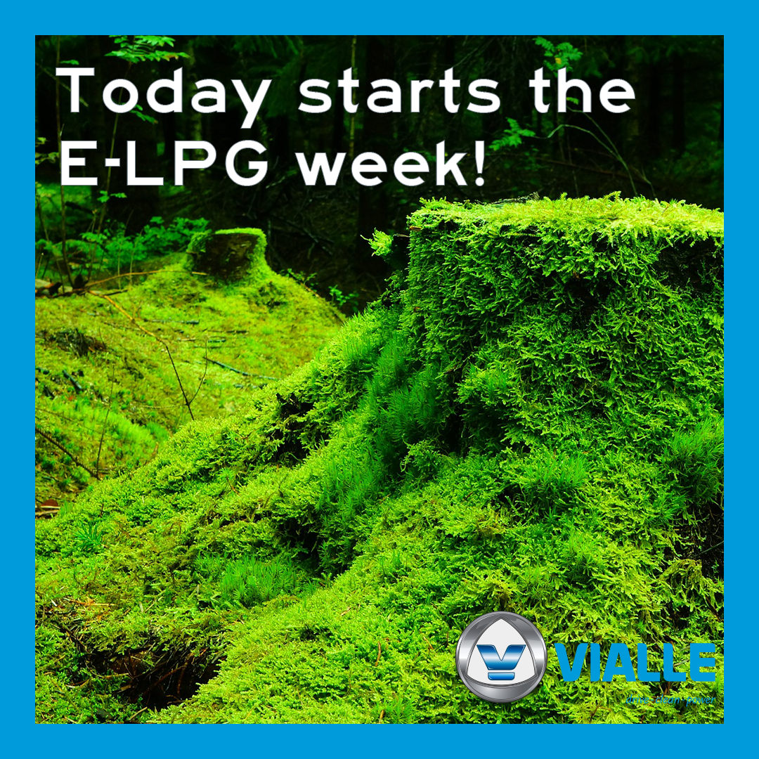 LPG week 2020 is van start!