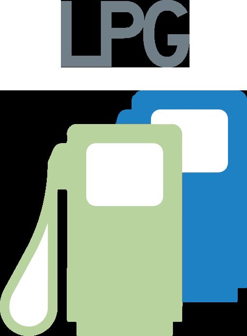 LPG als logische transitie brandstof